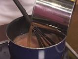 Къдрави свински шишчета с морковени тимбалчета 6