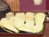 Вегетариански сандвич за пикник