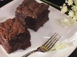 Браунис от тиквички