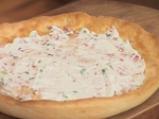 Студена пица с пушена сьомга 6