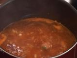 Бистра супа топчета 3