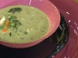 """Грахова супа """"Мадам Едме"""""""