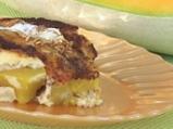 Десерт от зелена тиква