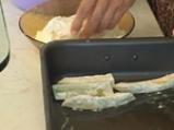 Десерт от зелена тиква 2