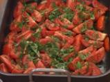 Сушени домати за зимата 2