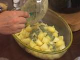 Картофи по градинарски 4