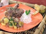 Санкочу (Карибска капама)