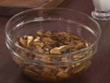 Супа от манатарки (Зупа гжибова)