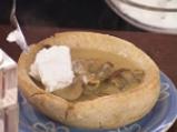 Супа от манатарки (Зупа гжибова) 5