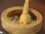 Картофена чорба с печен лук 3