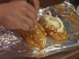 Пиле с къри на фурна 3