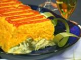Терин от зелен фасул с моркови 5