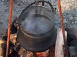 Чамурлушка рибена чорба