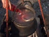 Чамурлушка рибена чорба 3