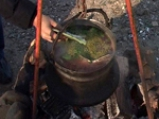 Чамурлушка рибена чорба 4