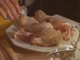 Домашно пиле по свищовски