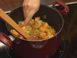 Супа от тиква по малтийски 4