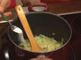 Супа от тиква по малтийски 2