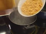 Макарони на фурна по малтийски