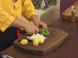 Яхния от карфиол в хинди стил за микровълнова фурна