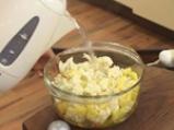 Яхния от карфиол в хинди стил за микровълнова фурна 4