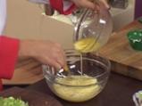 Бърз бюрек с праз и сирене 3