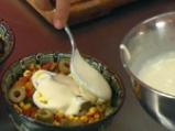 Креолско гювече с царевица 3