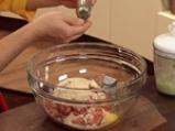Мийтлоуф с карфиол и печурки 3
