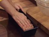Мийтлоуф с карфиол и печурки 5