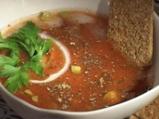 """Доматена супа """"Трезве"""" или """"Блъди ..."""