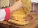 Тиквен сладкиш с орехи 8