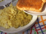 Традиционна американска закуска