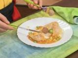 Зелеви сарми с ориз и наденица 10
