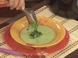 Крем супа от маруля 10