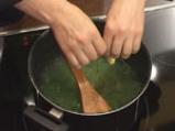 Крем супа от маруля 5