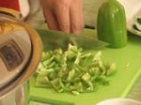 Задушен дивеч със зеленчуци 3