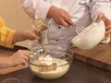 Мус с ром и млечно сладко 5