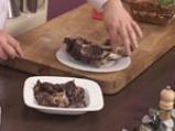 Фрикасе от свинско месо 5