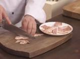 Фрикасе от свинско месо 6