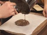 Шоколадова фантазия с крокан от нес кафе 2