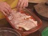 Свинско с чушки