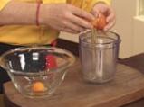 Терин от пъстърва със сос от моркови 3