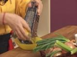 Терин от пъстърва със сос от моркови 5