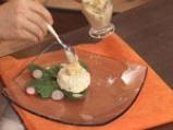 Терин от пъстърва със сос от моркови 9