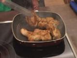 Пиле териаки 4