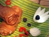 Рулца с кисело зеле и свинско