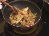 Пиле къри с ориз и кокос 8