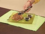 Гофрети с орехови ядки 10