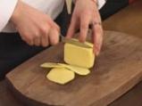 Картофена изненада с гъши дроб 5