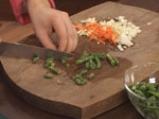 Зеленчуков омлет в купичка 2